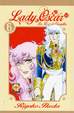Cover of Lady Oscar: Le Rose di Versailles vol. 6