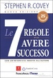 Cover of Le 7 regole per avere successo