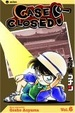 Cover of Case Closed, Vol. 6