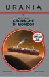 Cover of Cronache di Mondo9