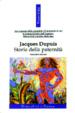 Cover of Storia della paternità