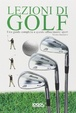 Cover of Lezioni di golf