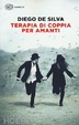 Cover of Terapia di coppia per amanti