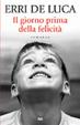 Cover of Il giorno prima della felicità