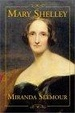 Cover of Mary Shelley