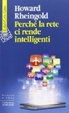 Cover of Perché la rete ci rende intelligenti