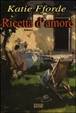 Cover of Ricetta d'amore