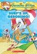 Cover of Geronimo Stilton #20