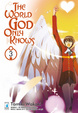 Cover of The World God Only Knows vol. 3