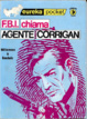 Cover of F.B.I. chiama agente Corrigan