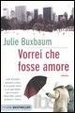Cover of Vorrei che fosse amore