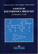 Cover of Esercizi di elettronica digitale