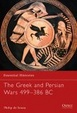 Cover of The Greek and Persian Wars 499-386 BC