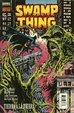 Cover of Swamp Thing #5