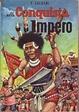 Cover of Alla conquista di un impero