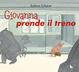 Cover of Giovanna prende il treno