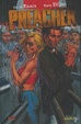 Cover of Preacher Deluxe vol. 2