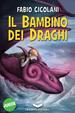 Cover of Il bambino dei draghi