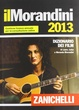 Cover of Il Morandini 2013