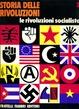 Cover of Storia delle rivoluzioni vol.3