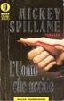 Cover of L'uomo che uccide