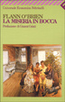 Cover of La miseria in bocca