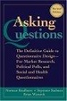 Cover of Asking Questions