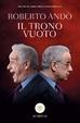 Cover of Il trono vuoto