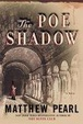 Cover of The Poe Shadow