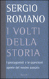 Cover of I volti della storia