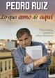 Cover of Lo que amo de aquí