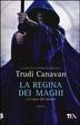 Cover of La regina dei maghi