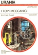 Cover of I topi meccanici