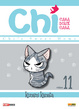 Cover of Chi, casa dolce casa vol. 11