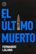 Cover of El último muerto