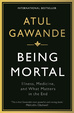 Cover of Being Mortal