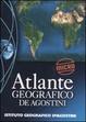 Cover of Micro atlante geografico De Agostini