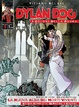 Cover of Dylan Dog - I colori della paura n. 1