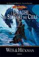Cover of I draghi dei signori dei cieli