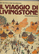 Cover of Il viaggio di Livingstone