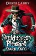 Cover of Skulduggery Pleasant: Dark Days