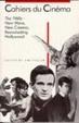 Cover of Cahiers du Cinéma