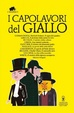 Cover of I capolavori del giallo