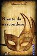 Cover of Niente da nascondere