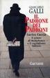 Cover of Il padrone dei padroni