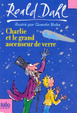 Cover of Charlie et le grand ascenseur de verre