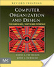 Cover of Computer Organization and Design, Revised Fourth Edition
