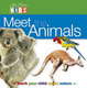 Cover of Meet the Animals
