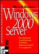 Cover of Windows 2000 Server