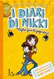 Cover of I diari di Nikki
